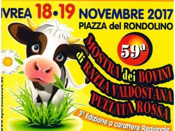 59° mostra dei bovini  - 5°sagra del bollito