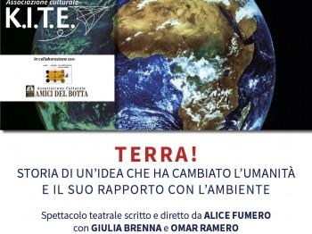 K.I.T.E.  - Terra!
