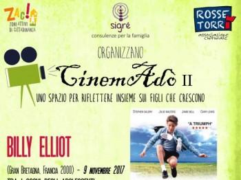 CinemAdo Billy Elliott