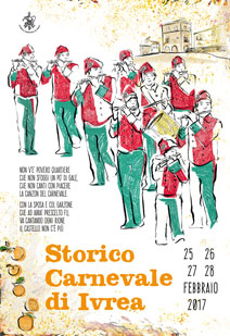 Programma Carnevale