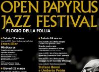 Open Papyrus Jazz Festival