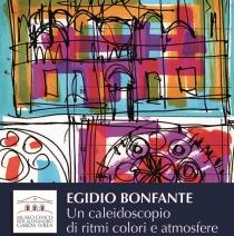 Mostra di E. Bonfante