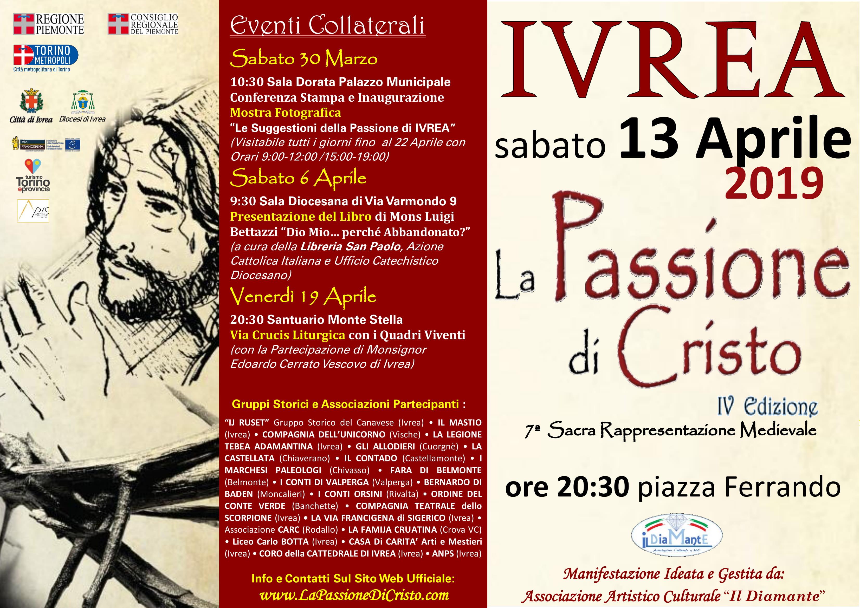 La Passione di Cristo - IV edizione
