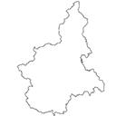 Piemonte in zona bianca