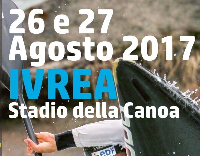 Campionati italiani di canoa