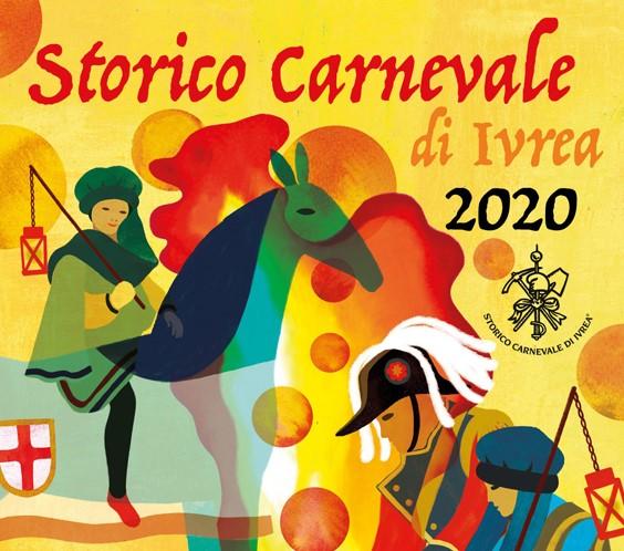 Modifiche viabilità di Carnevale