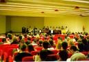 Auditorium Liceo A. Gramsci