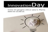 Ivrea 2.0 Innovation Day - Edizione 2012