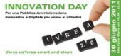 Ivrea 2.0 Innovation Day - Edizione 2011
