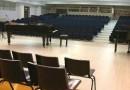 Auditorium Mozart