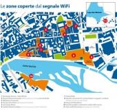 Wi Ivrea, il Wi Fi del Comune